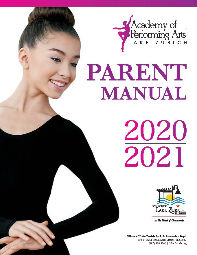 2020-21 APA Parent Manual