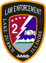 Lake Zurich Police Explorers Post 2